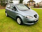 2006 SEAT ALTEA 16 REFERENCE WELL LOOK AFTER LOW MILEAGE