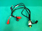Battery Wiring Harness for Scooter Store TSS 300 Power Wheelchair 4577