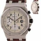Audemars Piguet Royal Oak Offshore Safari 42mm 26170ST.OO.D091CR.01 Watch A9