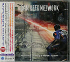 DAN REED NETWORK-FIGHT ANOTHER DAY-JAPAN CD BONUS TRACK F83