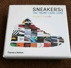 Sneakers The Trump Card Game Designed by U Dox Sneaker Freaks Expert Collector