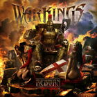 WARKINGS-REBORN-JAPAN CD F83