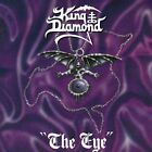 KING DIAMOND - Eye ( AUDIO CD in JEWEL CASE )