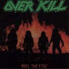 OVERKILL - FEEL THE FIRE ( AUDIO CD in JEWEL CASE )