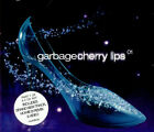 Garbage 2-CD single (Double CD single) Cherry Lips UK MUSH98CDS/X MUSHROOM