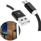 Micro USB Cable Fast Charging Data Sync Phone Cable For Android New 1PC E