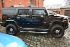 LARGER PHOTOS: H2 Hummer excellent condition