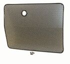 Rugged Ridge 11213.01 Black Grille Screen for 1987-1995 Jeep Wrangler (YJ)