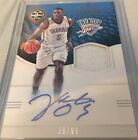 2016-17 Limited Victor Oladipo Jersey Auto 99