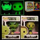 Ultimate Funko Pop Rick and Morty Figures Checklist and Gallery 68