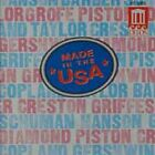 Made in the Usa Piston, Walter, Hanson, Howard, Taylor, Deems, Barber, Samuel,
