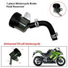 Motorcycle Rear Brake Clutch Master Cylinder Fluid Reservoir Strong Oil Tank Cap