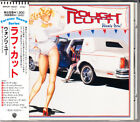 Rough Cutt Wants You 1991 Japan CD 1st Press With Obi WPCP-4027 HTF Very Rare