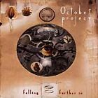 Falling Farther In October Project Audio CD