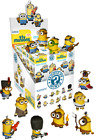 Funko Mystery Minis Minions Movie Sealed Case Full Set of 12 Mini Figures New
