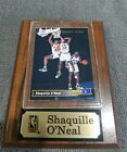 Shaquille O'Neal Rookie Card Checklist and Gallery 20