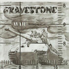Gravestone - War ( AUDIO CD in JEWEL CASE )