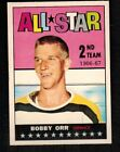 1967-68 Topps Hockey Cards 9