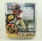 McFarlane Toys NFL Football Series 31 Griffin Redskins EXCLUSIVE Figure New