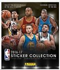 2016-17 Panini NBA Sticker Collection - Checklist Added 11