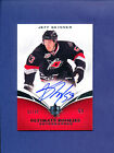 2010-11 Ultimate Collection Hockey 3