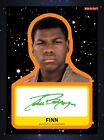 2016 Topps Star Wars Card Trader Physical Trading Cards 17