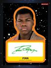 2016 Topps Star Wars Card Trader Physical Trading Cards 23