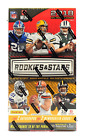 2018 Panini Rookies & Stars Football Factory Sealed Hobby Box