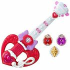 Innovation HUG stripping Pretty Cure Twin Love guitar