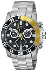 Invicta Pro Diver Chronograph Quartz 21553 Mens Watch