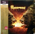 PENDRAGON-PASSION-JAPAN MINI LP SHM-CD H25