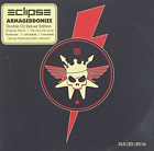 ECLIPSE-ARMAGEDDONIZE (DELUXE EDITION)-JAPAN  SHM-CD+CD H40