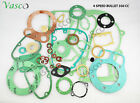 Royal Enfield Bullet 350cc Engine Gasket For 4 Speed Models