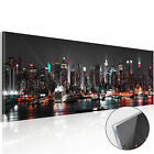 Acrylic Glass Print Image Wall Art Picture Photo New York City c B 0087 k a