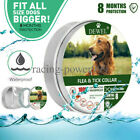 Dewel Flea And Tick Collar Under 8Month 18lbs For Small Large Dogs Protection