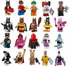 NEW LEGO Batman Movie COMPLETE SET OF 20 MINIFIGURES 71017 Lobster Vacation