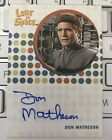 2018 Rittenhouse Lost in Space Archives Series 1 Trading Cards 6