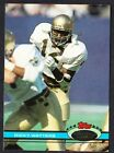 Ricky Watters Football Cards, Rookie Cards and Autographed Memorabilia Guide 9