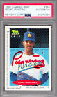 Pedro Martinez Cards, Rookie Card and Autographed Memorabilia Guide 35
