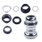 Bearing Fixed Gear Headset With Teeth For 222mm 1 inch Retro Racing Track Bike