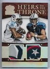 Marcus Mariota Rookie Cards Guide and Checklist 23