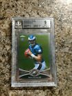 Lucky Charms on a 2012 Topps Football Andrew Luck Variation 10