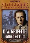 DW Griffith Father Of Film ExLibrary