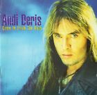 Andi Deris – Come In From The Rain CD (1997) VERY RARE, OOP, Helloween