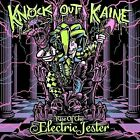 Knock Out Kaine – Rise Of The Electric Jester CD (2015)
