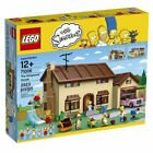 LEGO 71006 Simpsons The Simpsons House Lego The Simpsons