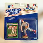 1989 Starting Lineup - SLU - MLB - Todd Worrell- ST Louis Cardinals Baseball Car