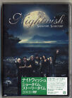 NIGHTWISH-SHOWTIME, STORYTIME-JAPAN 2 DVD N50 zd