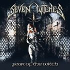 SEVEN WITCHES Year of the Witch CD FACTORY SEALED NEW 2004 Noise USA