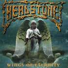HEADSTONE (EPITAPH) Wings of Eternity CD 13 tracks SEALED NEW 1998 T